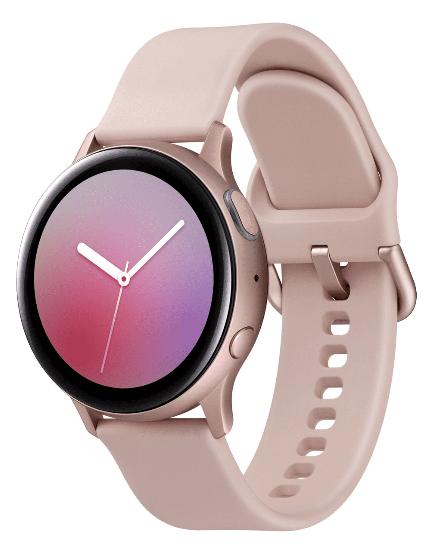 Samsung Galaxy Watch Active 2 SM-R830 40 mm Aluminium Różowe złoto