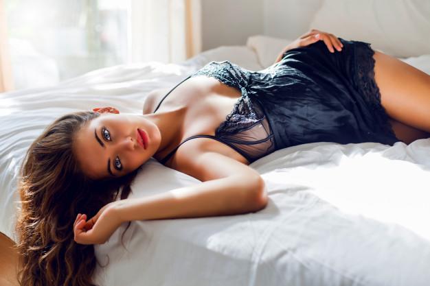 Seksowna bielizna – świetna rzecz, która sprawdzi się w noc poślubną
