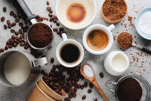 """Zestaw kaw – idealna rzecz dla miłośnika """"małej czarnej"""""""