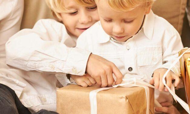 Ranking prezentów dla 2 latka 2021