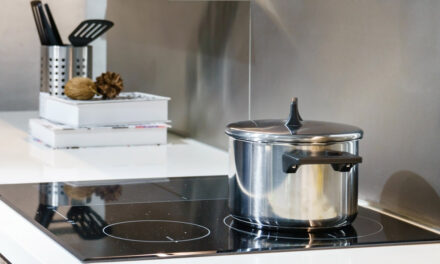 Ranking kuchenek elektrycznych wolnostojących 2021