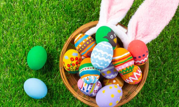 Ranking prezentów na Wielkanoc 2021