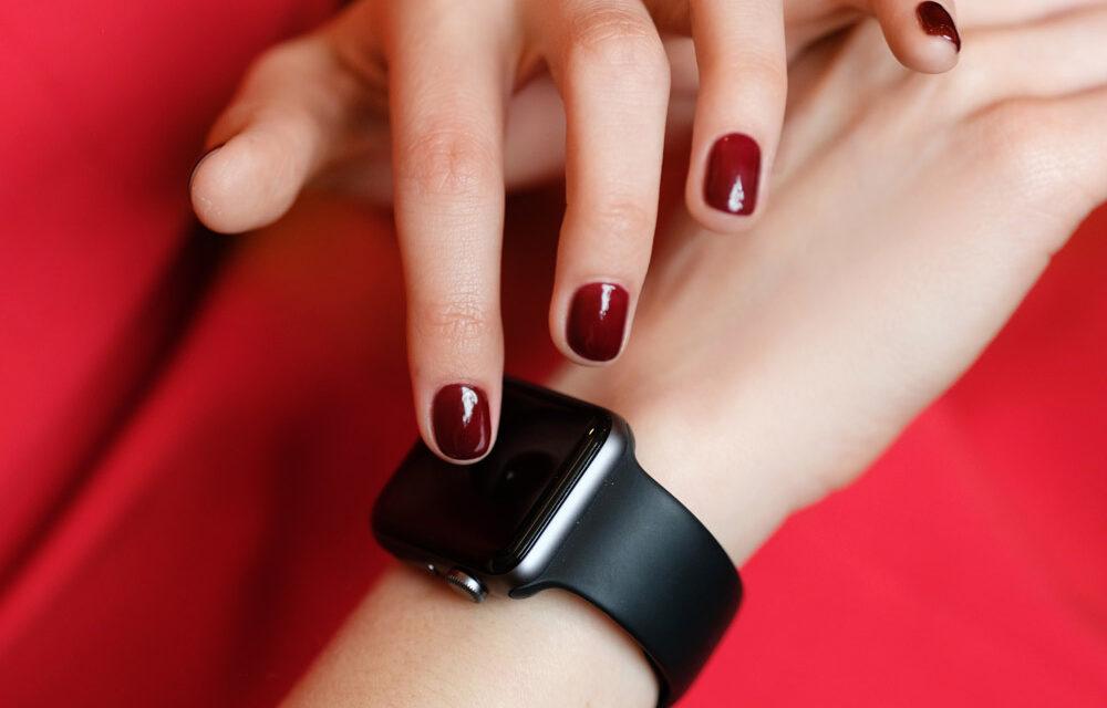Ranking smartwatchy damskich 2021