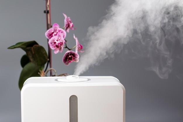 Nawilżacz powietrza – wspaniały upominek, z którego ucieszy się każdy senior
