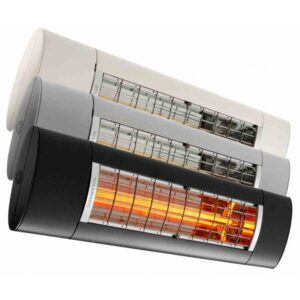 Promiennik podczerwieni Solamagic S2 Premium+ 2500BT IP65