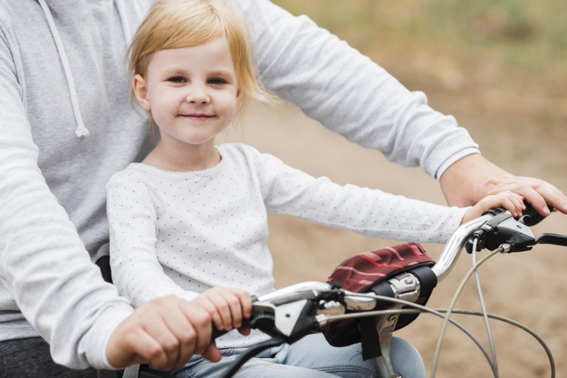 Rower – wspaniały prezent, o którym marzy każde dziecko