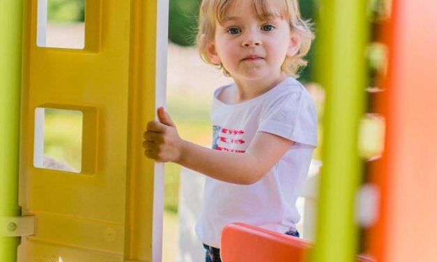 Ranking domków ogrodowych dla dzieci 2021