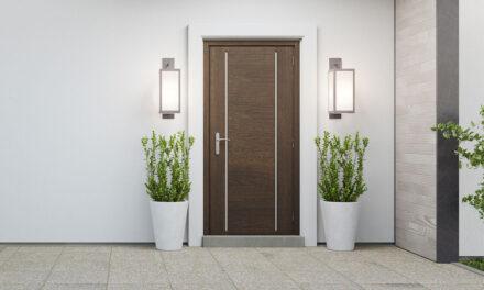 Ranking drzwi zewnętrznych do domu 2021