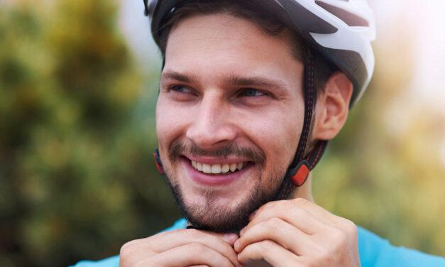 Ranking kasków rowerowych 2021