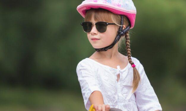 Ranking kasków rowerowych dla dzieci 2021