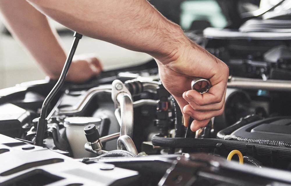 Ranking olejów silnikowych 5W40 2021