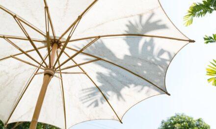 Ranking parasoli ogrodowych 2021