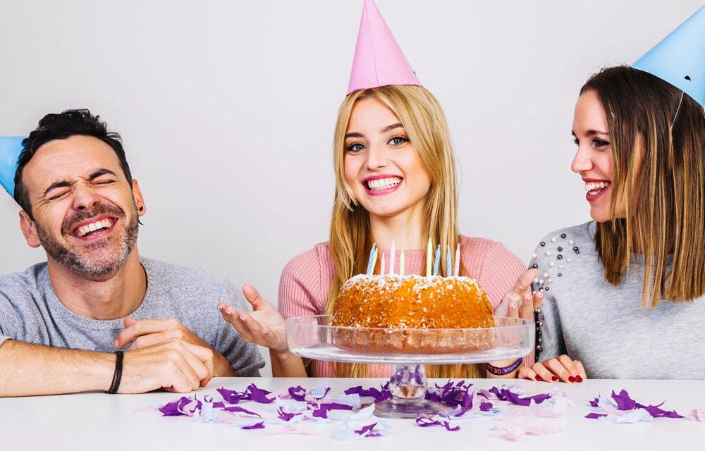 Ranking prezentów na 30 urodziny 2021