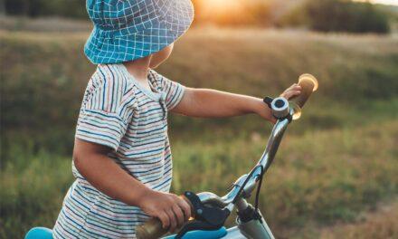 Ranking rowerków dziecięcych 2021
