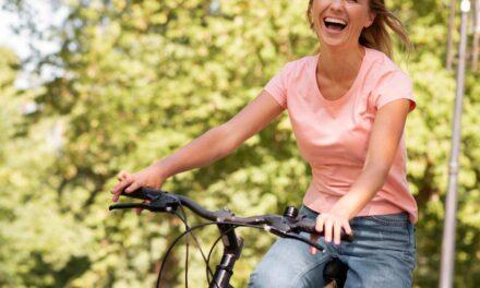 Ranking rowerów miejskich damskich 2021