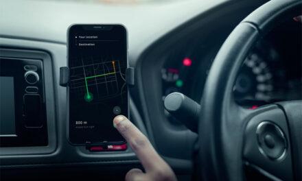 Ranking uchwytów na telefon do samochodu 2021