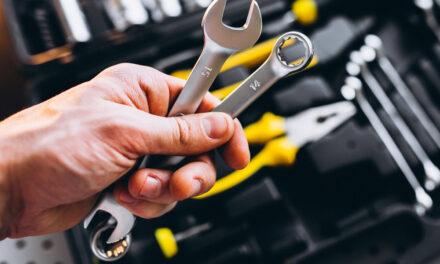 Ranking zestawów narzędziowych 2021