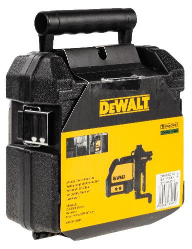 Poziomica laserowa DeWalt DW088K
