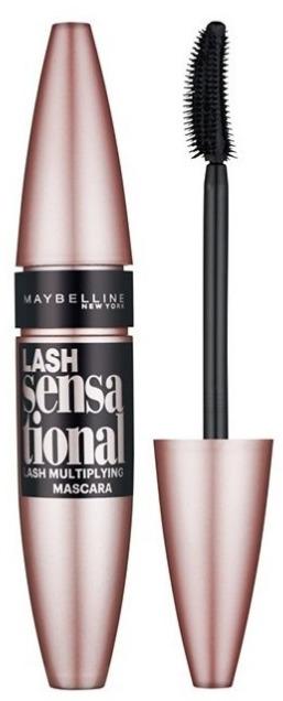 Tusz do rzęs Maybelline Lash Sensational Intense Black
