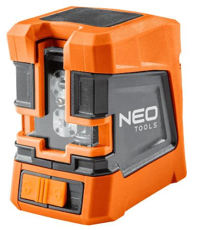 Poziomica Neo Tools 75-101