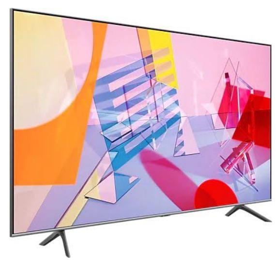 Telewizor QE55Q64TA