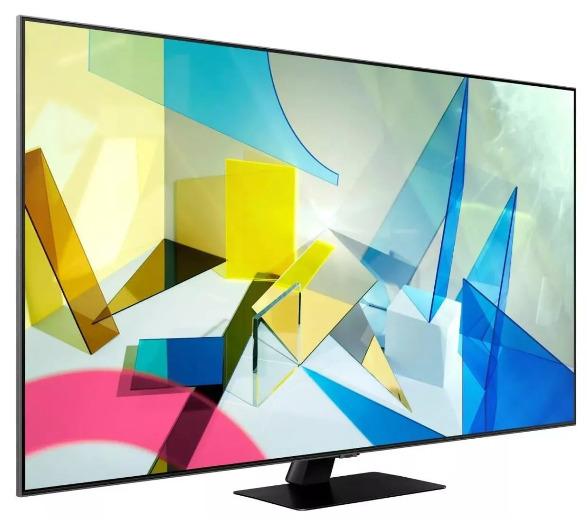 Telewizor Samsung 55 cali QE55Q80TA