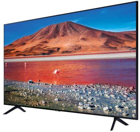 Telewizor UE55TU7022