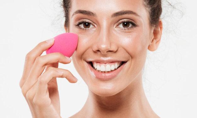 Ranking gąbek do makijażu 2021