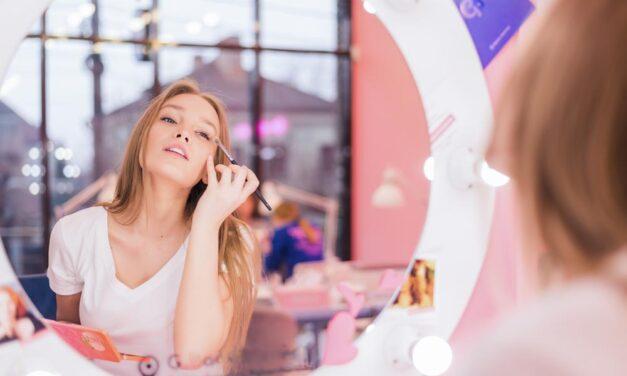 Ranking lusterek do makijażu 2021