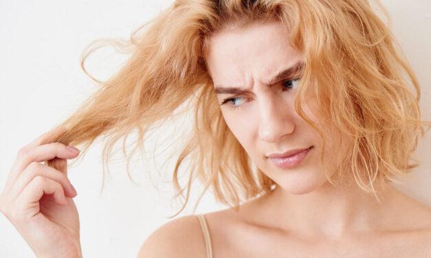 Ranking masek do włosów 2021