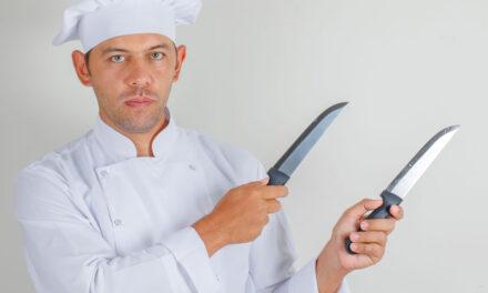 Ranking noży kuchennych 2021