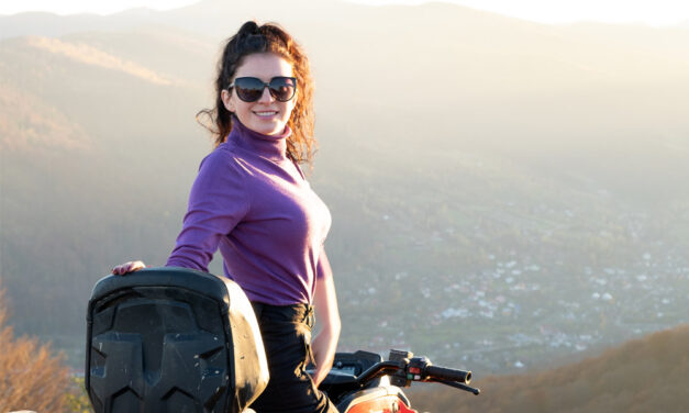 Ranking rowerów trekkingowych 2021