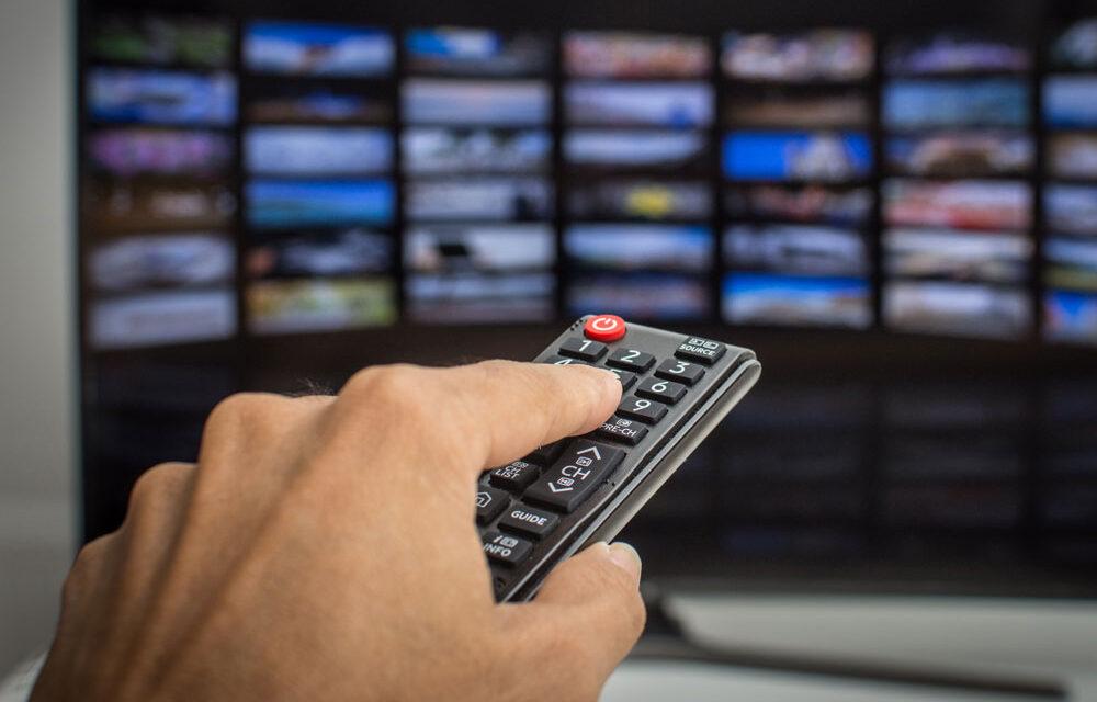 Ranking telewizorów Samsung 55 cali 2021