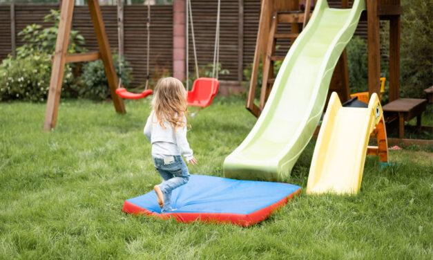 Ranking zabawek ogrodowych 2021
