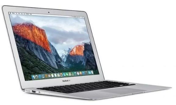 Laptop Apple MacBook Air 13,3