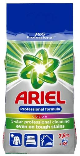 Ariel Professional Color Proszek do prania 7,5 kg 100 prań