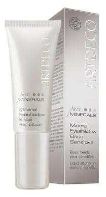 Artdeco Pure Minerals Mineral Eyeshadow Base Sensitive baza mineralna pod cienie 7ml