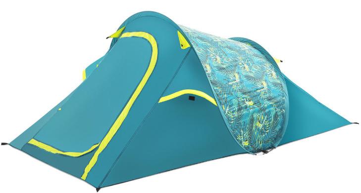 Namiot dwuosobowy Bestway Hike Dome 2 Niebieski