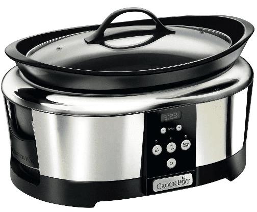 Crock-Pot 5,7l SCCPBPP605-050