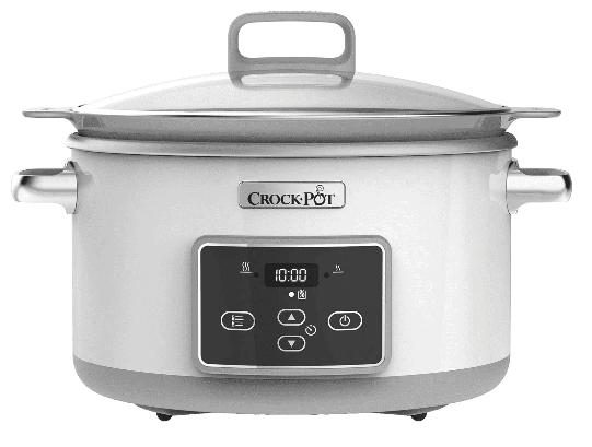 Crock-Pot 5L Duraceramic Saute (CSC026X)