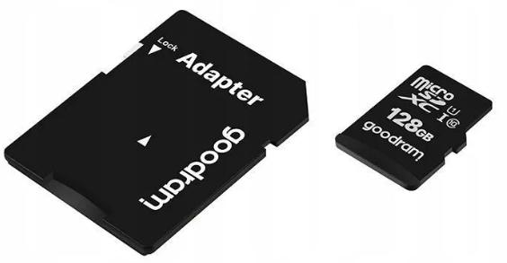 Goodram microSDXC 128GB Class10