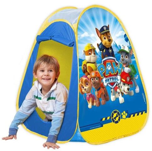 Namiot dla dzieci samorozkładający się John Psi Patrol