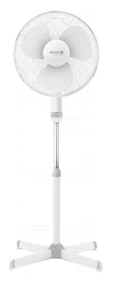 Wentylator Sencor SFN 4047WH