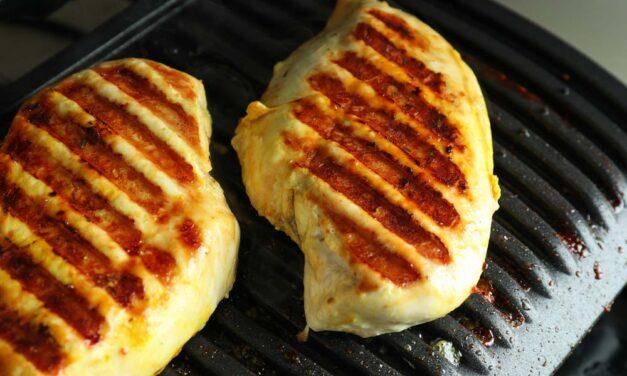 Ranking grilli Raclette 2021