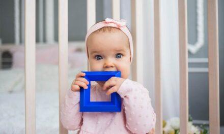 Ranking gryzaków dla dzieci i niemowląt 2021