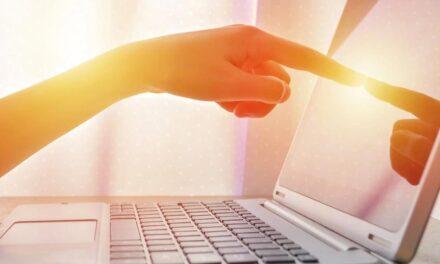 Ranking laptopów z ekranem dotykowym 2021