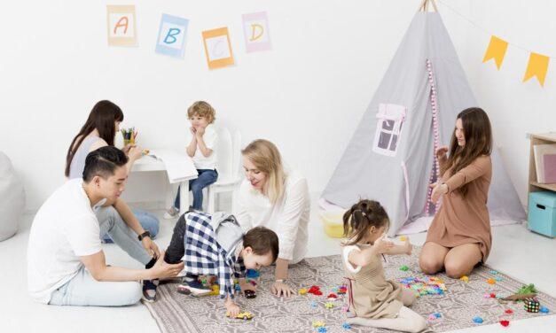 Ranking namiotów dla dzieci 2021