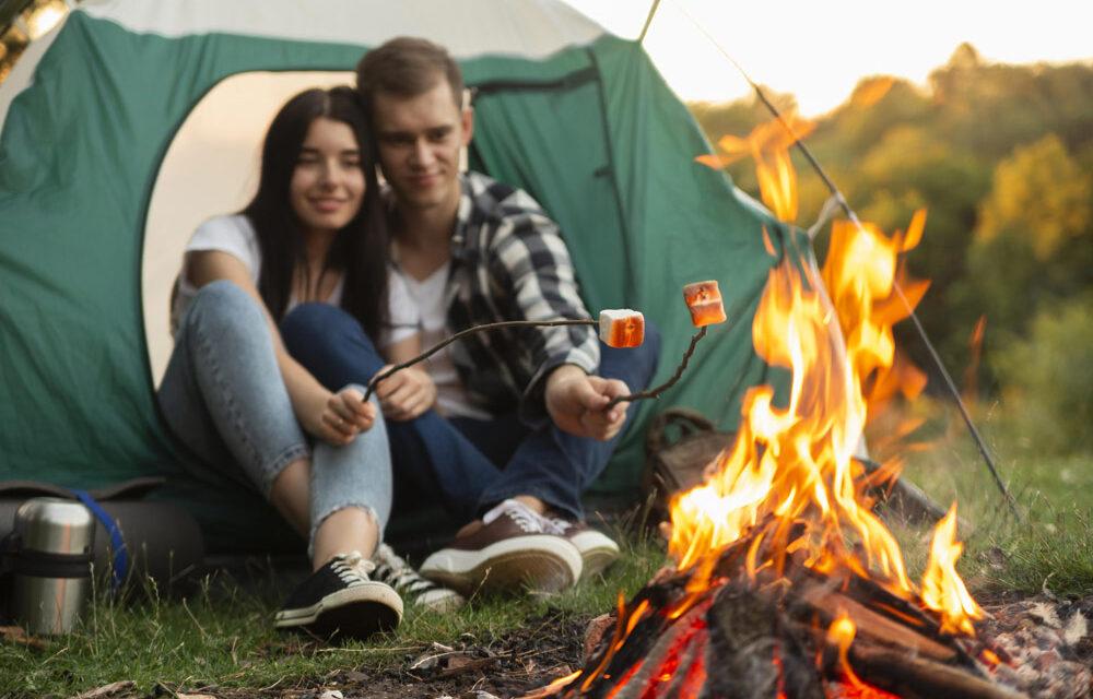 Ranking namiotów dwuosobowych 2021