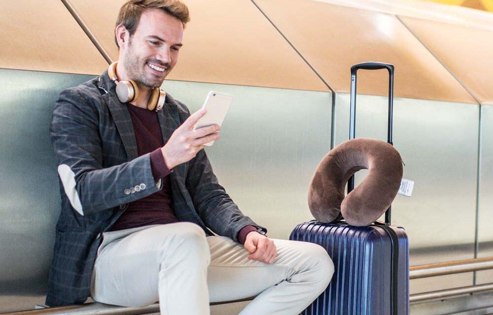 Ranking poduszek podróżnych 2021