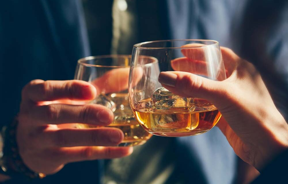 Ranking szklanek do whisky 2021